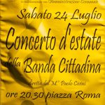 Read more about the article Concerto d'estate 2010