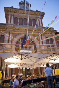 Read more about the article Concerto d'Estate 2011