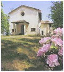 Read more about the article Inaugurazione Santuario Madonna della Neve