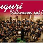Read more about the article Concerto di san Matteo 2012