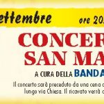 Read more about the article Concerto patronale 2013