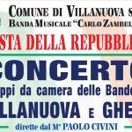 Read more about the article Concerto 2 giugno