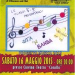 Read more about the article Progetto musica alla Primaria