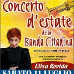 Read more about the article Concerto d'Estate con Elisa Rovida