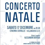 Read more about the article Concerto di Natale 2016