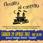 Read more about the article Progetto musica 2016-2017