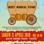 Read more about the article Progetto musica 2018