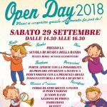 Read more about the article Open day 2018