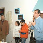 Read more about the article Inaugurazione della sede 27 ottobre 2007