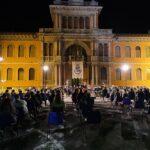 Le foto del Concerto di San Matteo 2020